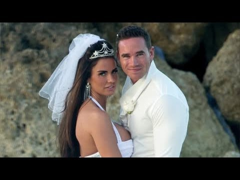Katie Price And Kieran Hayler Reportedly Bring Forward Second Wedding Date - Splash News
