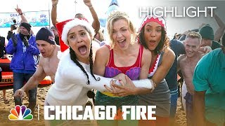 Family Shows Up - Chicago Fire (Episode Highlight)