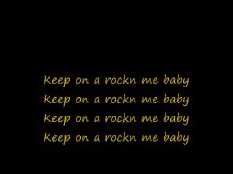 Rock N Me-Steve Miller-Lyrics