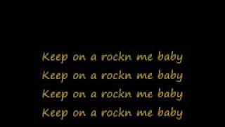 Rock N Me-Steve Miller-Lyrics