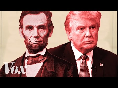 Thumbnail: How the Republican Party went from Lincoln to Trump