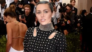 Miley Cyrus Plans To Stay Single?