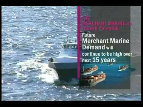 The Ministry of Trade and Industry Trinidad & Tobago - Merchant Marine
