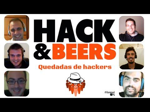 Hack&Beers, quedadas de hackers