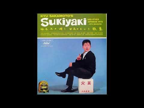 Kyu Sakamoto - Ue o Muite Arukō (Sukiyaki)