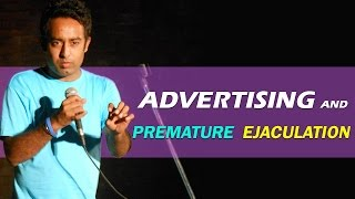 Premature Ejaculation | Stand Up Comedy by Amar | Comedy Munch