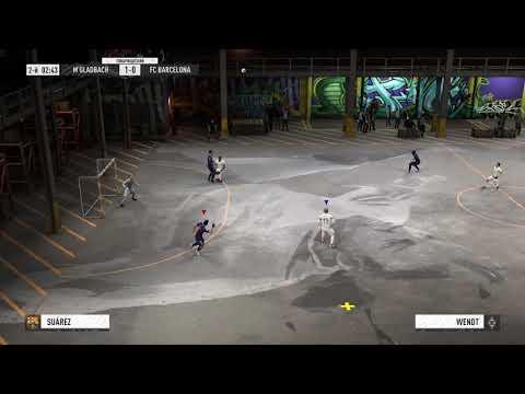 FIFA 20 хотели видео вот вам