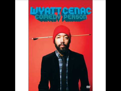 Wyatt Cenac - Some thoughts about television & cats on the internet