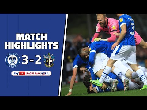 Rochdale Sutton Goals And Highlights