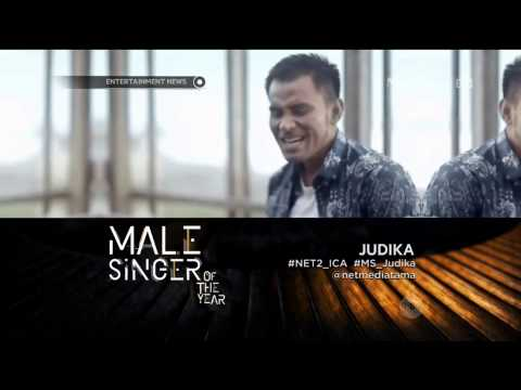 Male Singer Of The Year