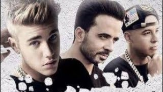 Despacito - Justin Bieber (Remix) Lyrics ft. Luis Fonsi and Daddy Yankee. | Music Nation.