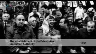 Levant TV - Feature Reports - Palestinian-Israeli conflict timeline from 1947 to Present
