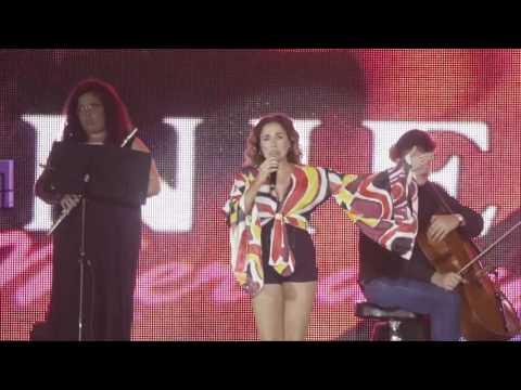 Daniela Mercury - Pôr do Som 2017 (show completo)