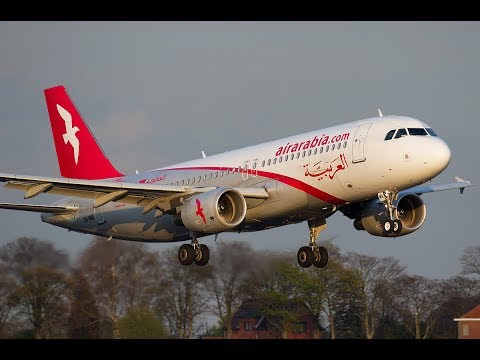Career opportunity in Air Arabia apply now