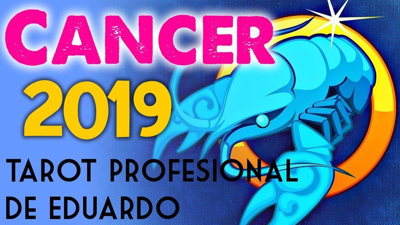 ♋️ CÁNCER 2019 👍 Cambios Sorprendentes ✨😲 Triunfos Absolutos 🥇 TAROT y  HORÓSCOPOS 2019 GRATIS☀️