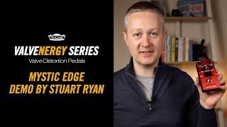 VOX Valvenergy Mystic Edge – demo by Stuart Ryan