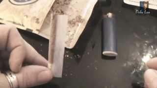 Repeat youtube video Tutorial come rollare una sigaretta a bandiera senza la macchinetta