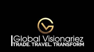 Global Visionariez - Live Forex & Chill Online Session - Profiting with the Team!