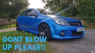 free boost!! (dont blow up )ASTRA VXR