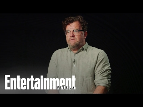 Manchester By The Sea Director Kenneth Lonergan On His Film | Oscars 2017 | Entertainment Weekly