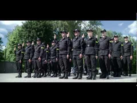 Chcę wstąpić do Policji - trailer