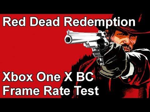 Специалисты проверили, насколько хорошо Red Dead Redemption работает в 4K на Xbox One X