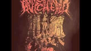 Brutally Butchered - Mutilated