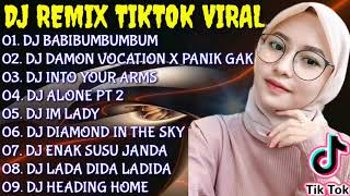 Download lagu DJ ANGKLUNG TIK TOK REMIX TERBARU ♥ || DJ BABIBUMBUM - DJ INTO YOUR ARMS - DJ IM LADY