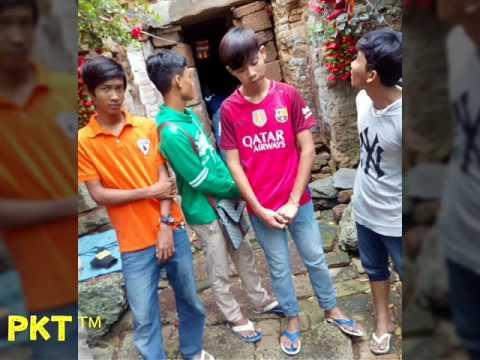 PKT team v2 funky dance kob by Mrr Let ft Mrr Nith