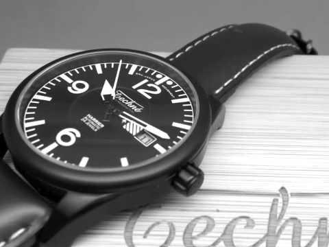 Techné Harrier 363 Automatic Watch
