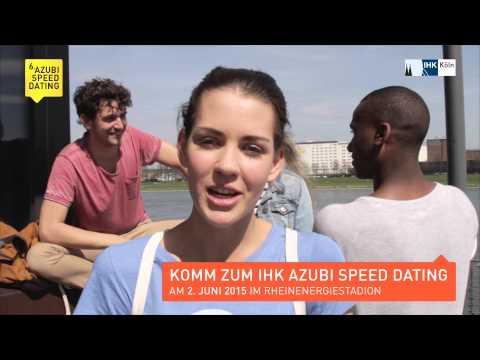 IHK Speed Dating Köln 2016