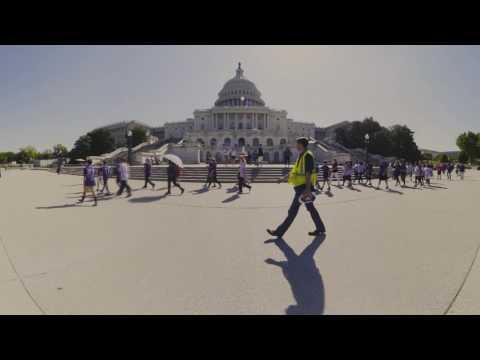 U.S. Capitol Building | Washington, DC 360 Video