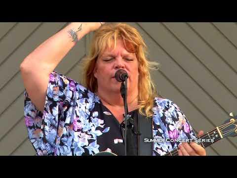 Summer Concert Series:  Leanne Binder 2018