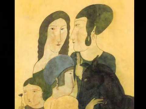 Léonard Tsuguharu Foujita