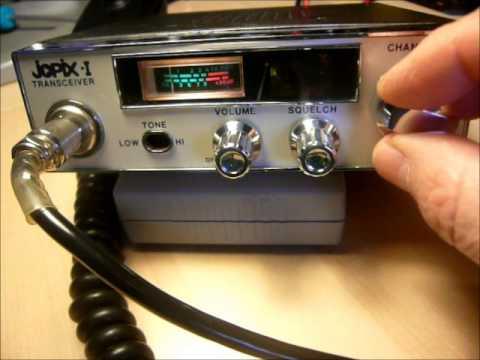 Qrp ssb transceiver iler 40 youtube for Wrap master model 1500