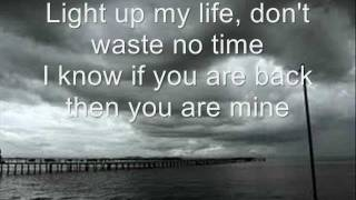 Accept - No Time to Lose (Lyrics)