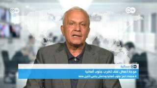 عارف حجاج: هناك انعكاسات سلبية للإعتداءات الأخيرة على اللاجئين