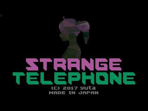 【Official】StrangeTelephone - Trailer HD