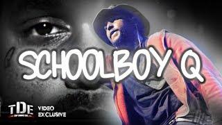 Schoolboy Q Interview: Sex, Drugs, and Hip-Hop - Music Talks