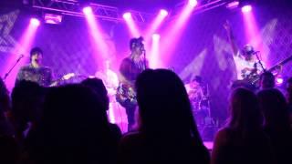 Vinny Lacerda em Panambi   Reggae das tramanda