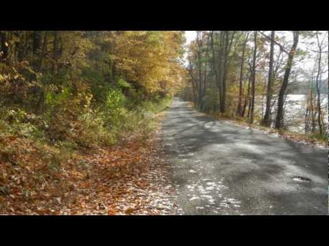 Autumn's Ending  in Yates County NY