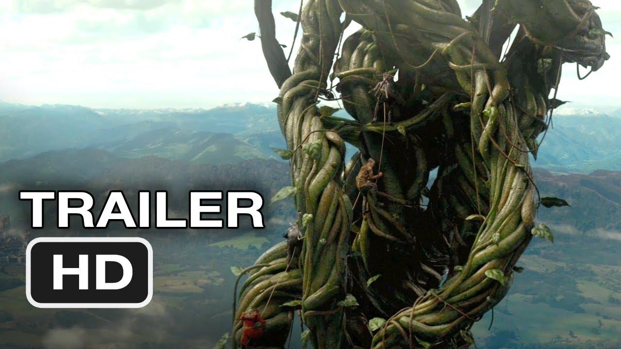 Falling Down Wallpaper Jack The Giant Killer Trailer Bryan Singer Movie 2012