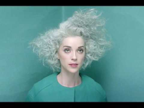 WTF with Marc Maron -  St. Vincent Interview