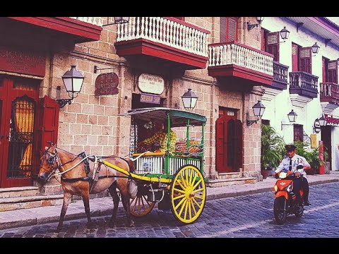 Manila Vlog: Intramuros & Wedding Stalking!
