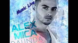 Alex Mica - Dalinda (Music Live)