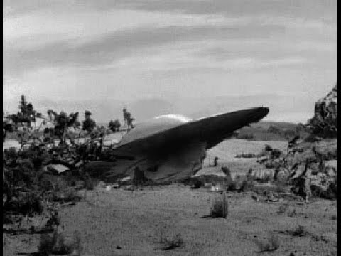 Roswell Incident: UFO Crash BBC Documentary