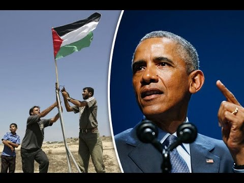 Obama Releases $221 Million In Aid To Palestinians, Republicans Lose It
