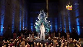 Enya - Trains And Winter Came (actuation, live) HD