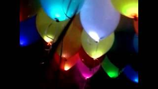 Светящиеся шары(, 2015-06-16T13:07:53.000Z)
