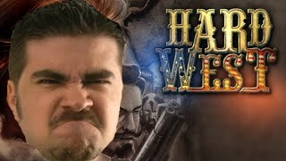 AngryJoe Plays Hard West!